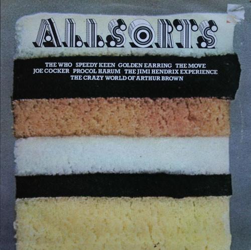 Various - Peppermint Allsorts