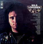 Nils Lofgren - Grin – Grin - 1+1