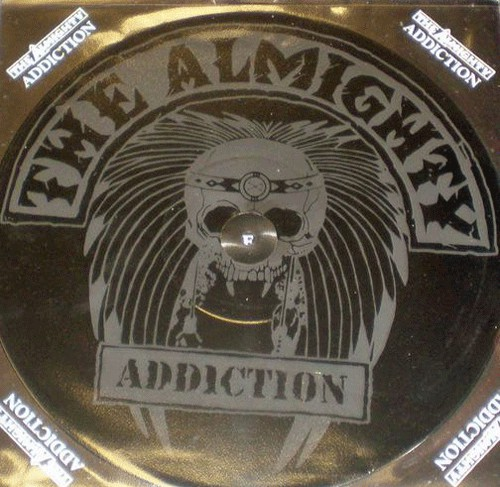 The Almighty - Addiction