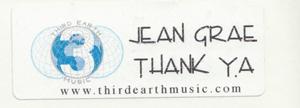 Jean Grae - Thank Ya