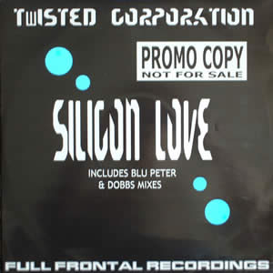 TWISTED CORPORATION - SILICON LOVE