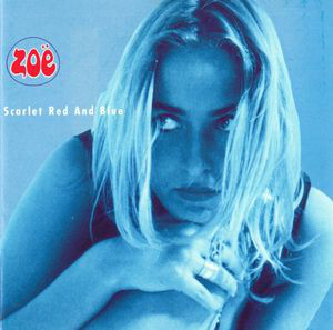 Zo? - Scarlet Red And Blue