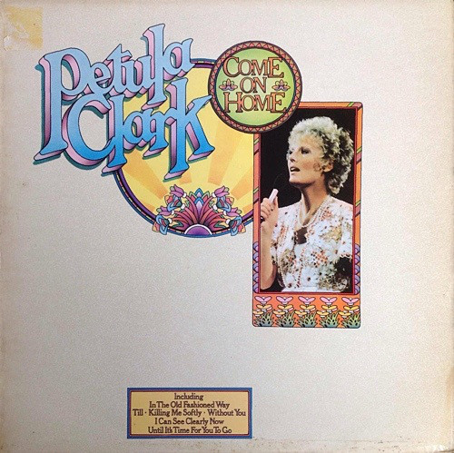 Petula Clark - Come On Home