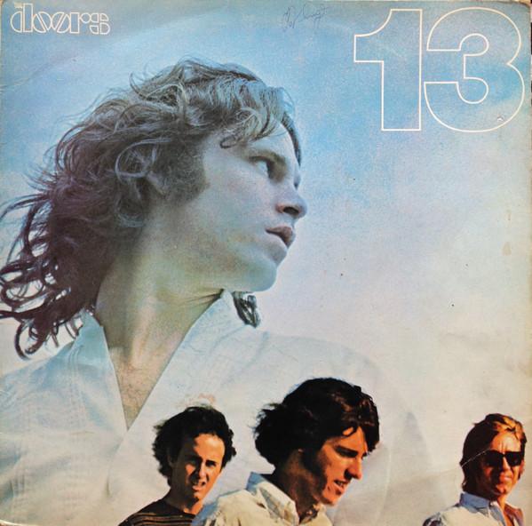 Doors - 13 LP