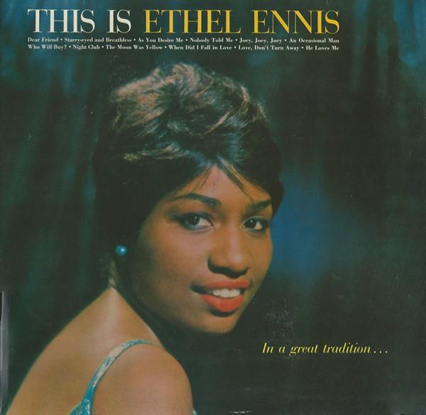 This Is Ethel Ennis