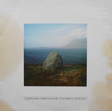 Various - A New Age Compilation - Standing Stones
