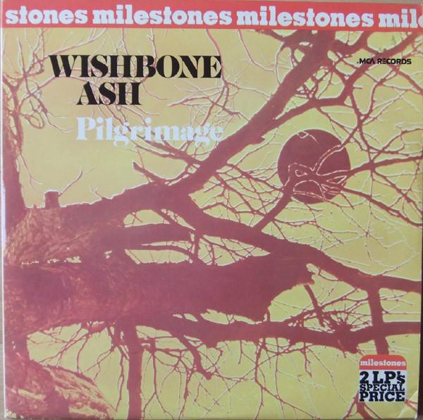 Wishbone Ash -  Pilgrimage / Argus