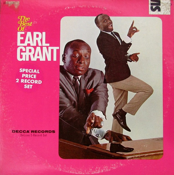 Earl Grant - The Best Of Earl Grant