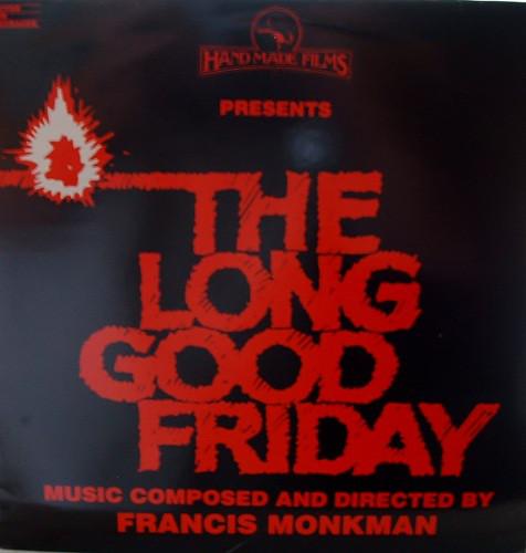 Francis Monkman - The Long Good Friday