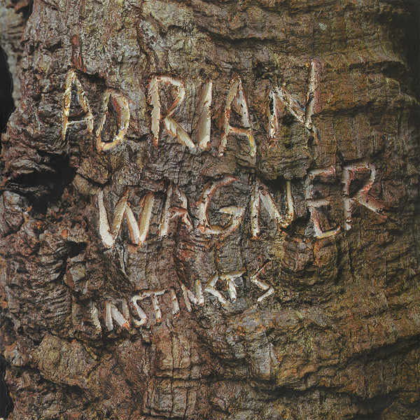 Adrian Wagner - Instincts