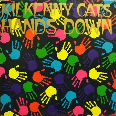Kilkenny Cats - Hands Down