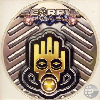 Scorpia -  The Dream