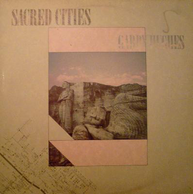 Garry Hughes - Sacred Cities