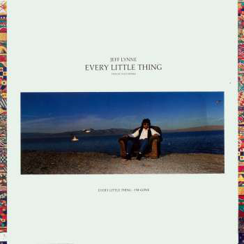 Jeff Lynne - Every Little Thing