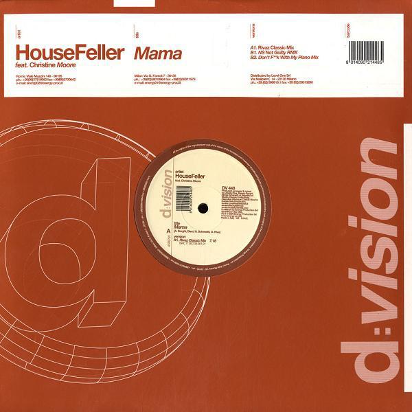 HouseFeller - Mama