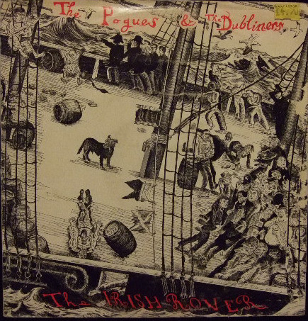 The Pogues & The Dubliners - The Irish Rover