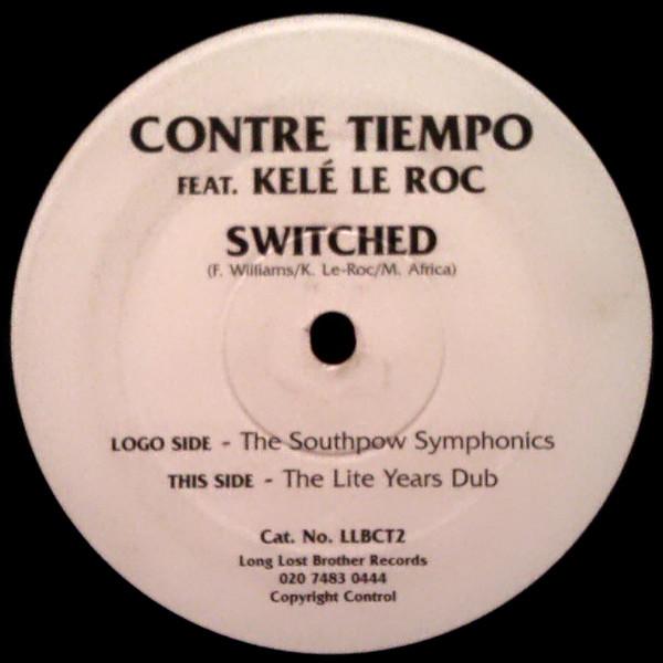 Contre Tiempo - Switched
