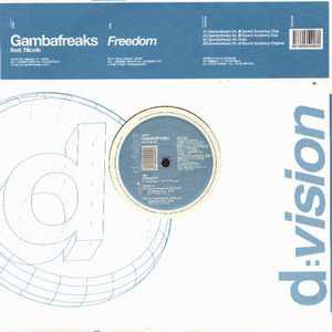 Gambafreaks - Freedom
