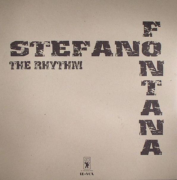 Stefano Fontana - The Rhythm