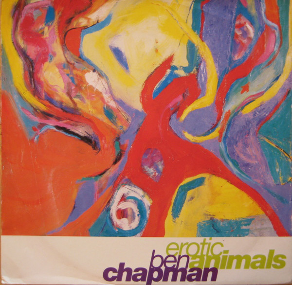 Ben Chapman - Erotic Animals