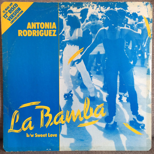 Antonia - La Bamba