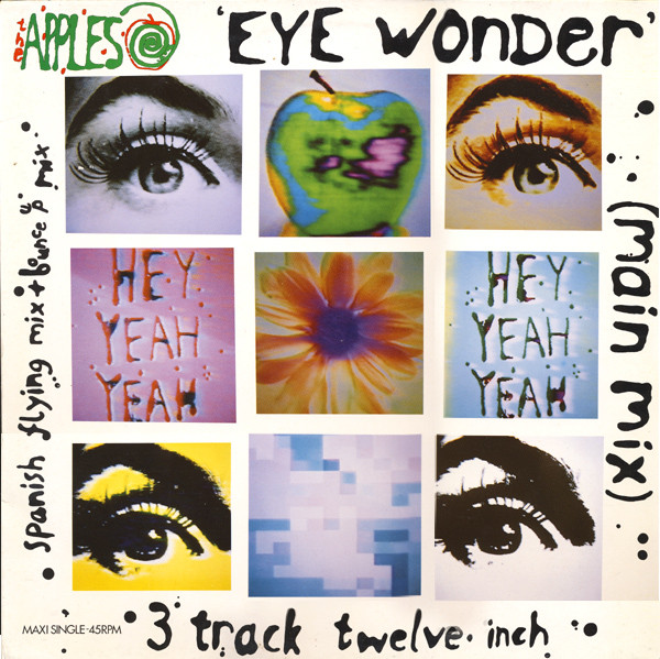 The Apples - Eye Wonder