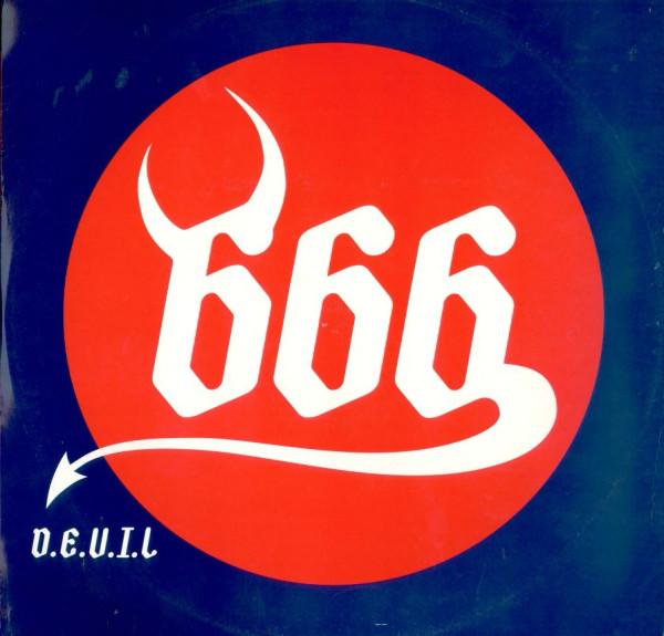 666 - D.E.V.I.L.
