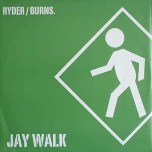 RYDER / BURNS - SOUL @ ZERO