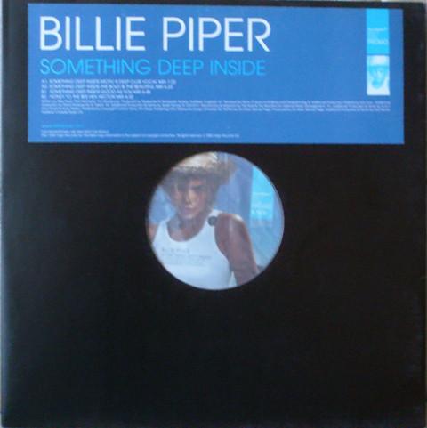 BILLIE PIPER - SOMETHING DEEP INSIDE