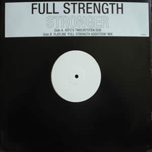 S CLUB 7 - STRONGER (FULL STRENGTH MIXES)