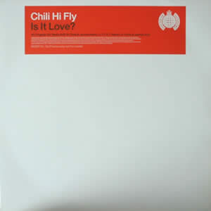 CHILI HI FLY - IS IT LOVE? (DOUBLEPACK)