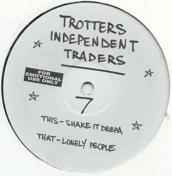 Trotters Independent Traders - Trotters Independent Traders 7