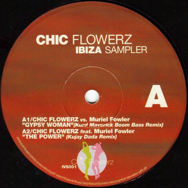 Various - Chic Flowerz Ibiza Sampler