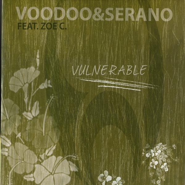 VooDoo & Serano Feat. Zoe C. - Vulnerable