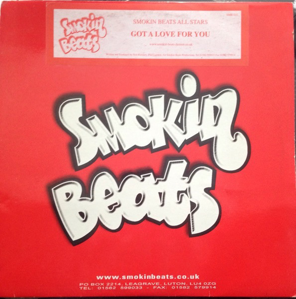 Smokin Beats All Stars - Got A Love For You