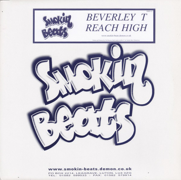Beverley T - Reach High