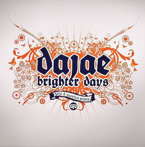 Daja? - Brighter Days (Bini & Martini Mixes)
