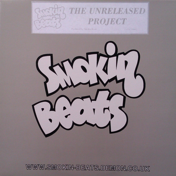 Smokin Beats - The Unreleased Project
