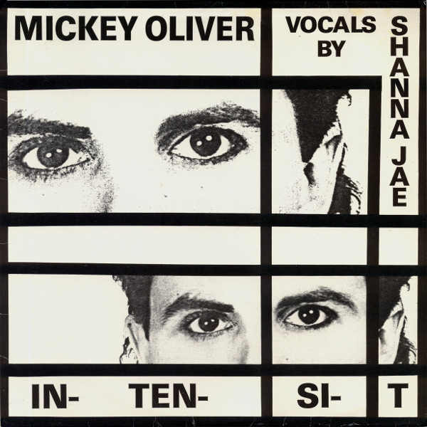 Mickey Oliver Vocals By Shanna Jae -  In-Ten-Si-T