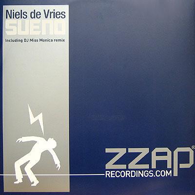 Niels de Vries -  Sueno