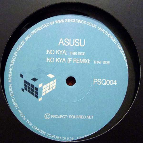 Asusu - No Kya