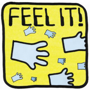 Mr Scruff - Feel It!