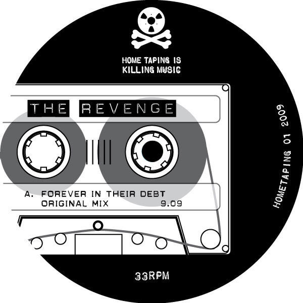 The Revenge - Forever In Their Debt