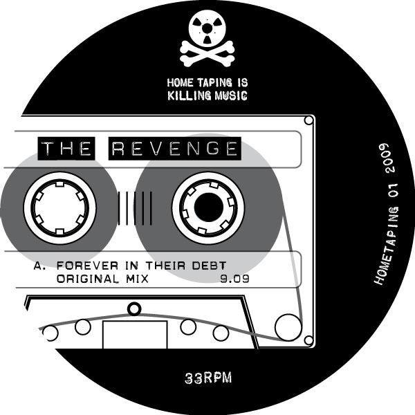 The Revenge - Forever In Their Debt
