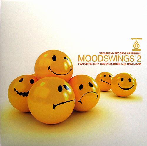 Various - Moodswings 2
