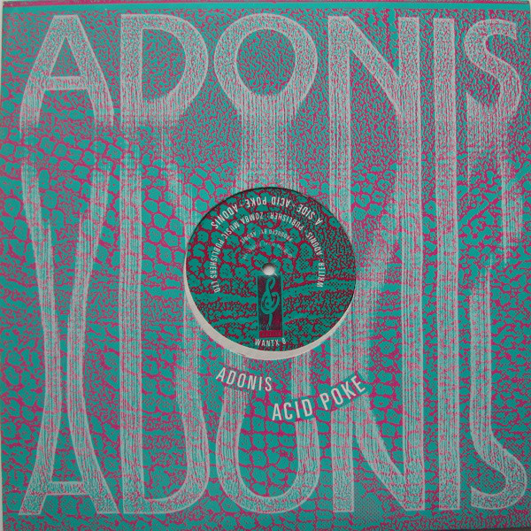 Adonis - Acid Poke