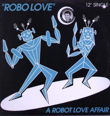 Yuarr & Metoo - Robo Love
