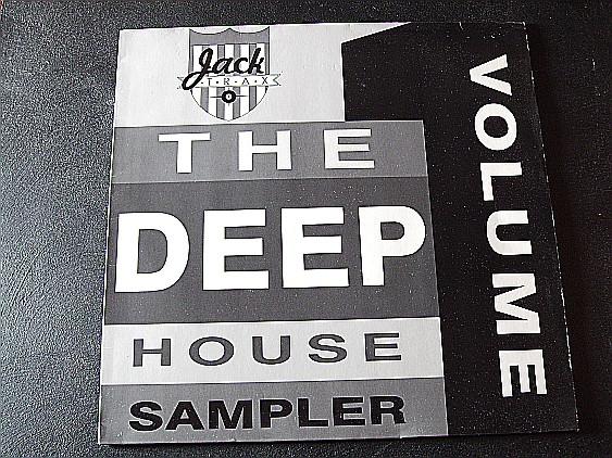 Various - The Deep House Sampler - Volume 1