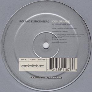 ROLAND KLINKENBERG - Cellophane