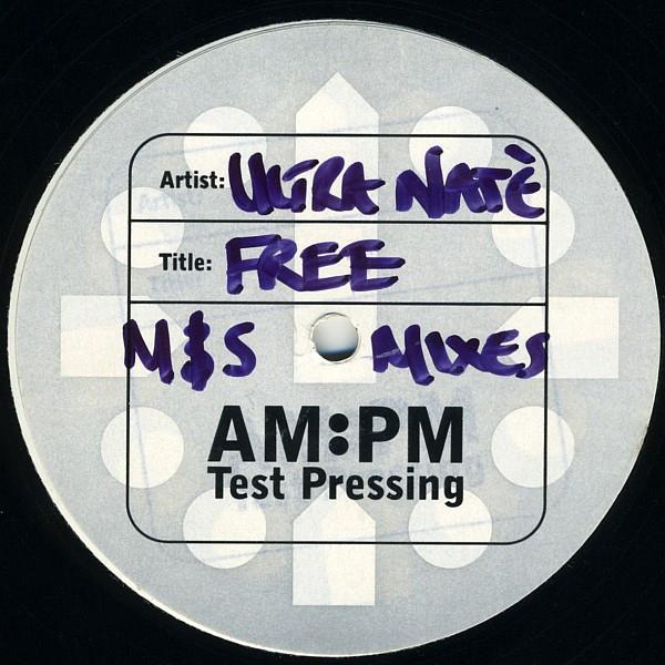 Ultra Nat? - Free (M&S Mixes)